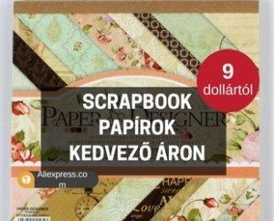 scrapbook-papirok