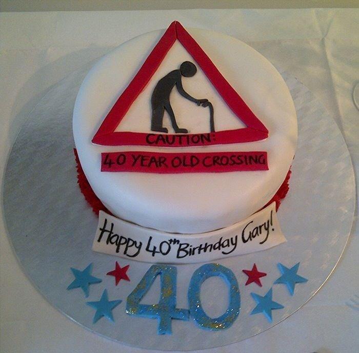 40 szülinapi torta Címke: torta | Kölyökzsúr 40 szülinapi torta